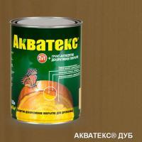 """""""Акватекс"""" (Дуб 0,8 л)  (90908)"""