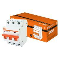 Авт. выкл. ВА47-29 3P 40А 4,5kA х-ка С TDM (SQ0206-0113) Р