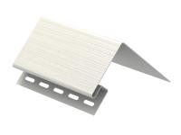 Околооконная планка (пвх).0100.Н., 003, белая (3,05м)