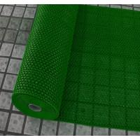 Дорожка змейка зеленая  (900х10000 мм) толщ. 5мм
