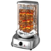 Электрическая печь-шашлычница Mystery MOT-3320