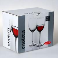 Фужер ENOTECA 750 мл (вино) арт.44248SLB