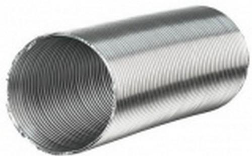 Канал стальной компакт 130 1,5м