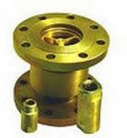 Клапан термозапорный КТЗ-15  (вн/нар)(Астин)