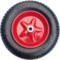 Колесо 3.25/3.00*80 D 16 мм с подшипником МАСТЕР а