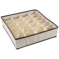 Коробка для хранения NWB-5/24, 24 ячейки, 32х32х9 см арт.312560
