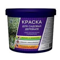 Краска для САДОВЫХ ДЕРЕВЬЕВ 3 кг. (0873)
