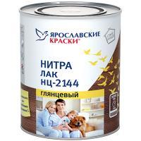 Лак НЦ 2144  (глянцевый 1,7 кг.)