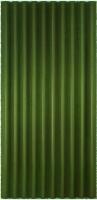 """Лист Ондулина """"Smart"""" зеленый (1950*950*3мм) 6.3кг"""