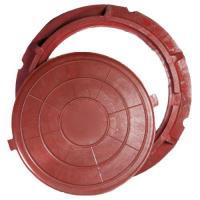 ЛЮК_Л ПП-630 760*580*50(коричневый) (уп.1)  до 1,5 тонн (18 кг) У