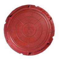 ЛЮК_Л ПП-630 760*580*50(красный) (уп.1)  до 1,5 тонн (18 кг) У