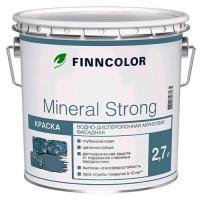 MINERAL STRONG MRC фас.краска 2,7 л.