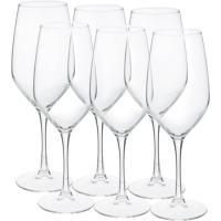 Набор фужеров (бокалов) для вина СЕЛЕСТ 580мл 6шт арт.L5833