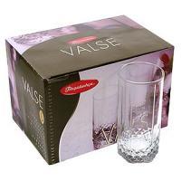 Набор стаканов VALSE 6 шт. 275 мл (коктейль) арт.42942GRB