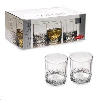 Набор стаканов VALSE 6 шт. 330 мл (виски) арт.42945GRB