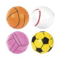 Надувной мяч по видам спорта, 41 см Bestway 31004 арт.004920