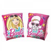 Нарукавники для плавания Barbie 23 х 15 см,  Bestway 93203 арт.004900