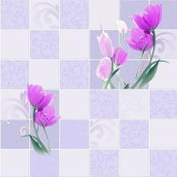 """ОБОИ """"ВЕСЕННИЕ"""" (1085) (10*0,53) (12)"""