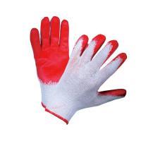 Перчатки ХБ 1 облив латекса
