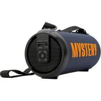 Портативное аудио MYSTERY MBA-739UB blue
