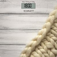 SC-BS33E089 Весы(плед)