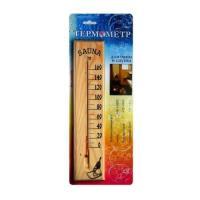 """Термометр для бани и сауны большой ТСС-2Б, в блистере """"Баня"""" (11)"""