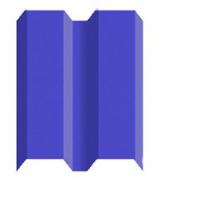 Штакетник 5002 Ультрамариново-синий шт-87 1,25м