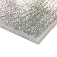 Вспененный полиэтилен металлизированный лавсан 5 (1,2м*25м) (30 кв.м) г.Москва